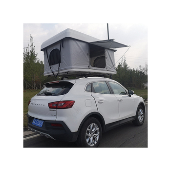 2020 2 person canvas camping car roof tent for sale used canvas tents