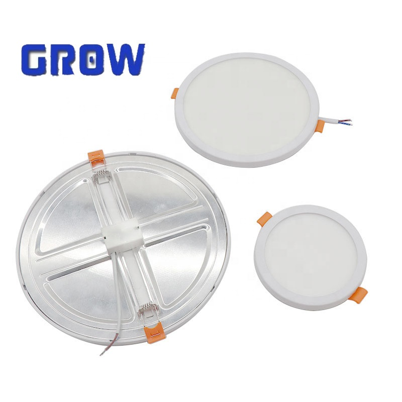 High Brightness Indoor Recessed LED Panel Lights 15w (Cost-effective/Ultra-thin)