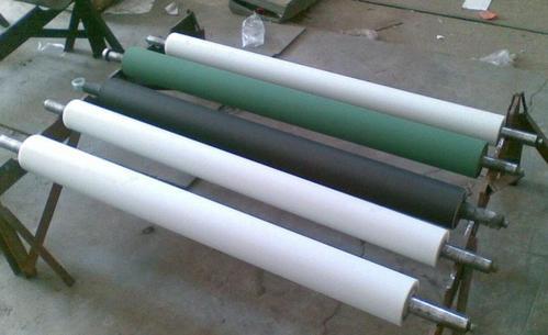 Фабричное производство, высокопрочный Профессиональный плотный и твердый флексографический керамический ролик Anilox
