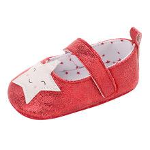 ARLONEET/весенние Нескользящие хлопковые эластичные носки для маленьких девочек и мальчиков с милыми рисунками; Обувь для новорожденных; От 0 д...(China)