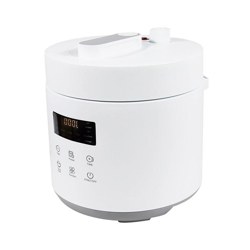 New Style Modern Home Appliances 2.0L 2.5L Cooker Electric Multifunction Automated Pressure Cooker Sale