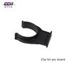 CLIP FOR PVC BOARD