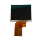 Lcd Display Panel Display Modules Lcd Display Tft Lcd Display Screen Touch Module NV3052C Rpi Transflective Color Tft Lcd RGB-54PIN 3.5 Inch Ips Display Panel
