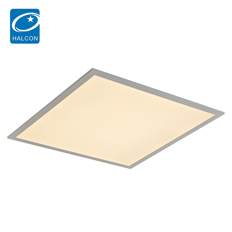 High quality CE ETL indoor Office lighting Recessed 2x2ft 2x4ft 20w 30w 40w Led Panel Light