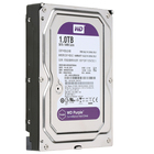 Hard Disk Drive Purple HDD Special For High-Definition Security Systems DVR NVR WD10PURX 1TB 3.5 Inch Sata Hard Drives
