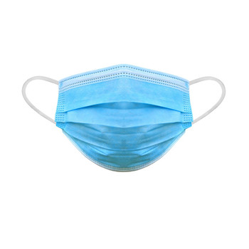 Professional supplier 3 ply medical surgical face mask earloop with fair price