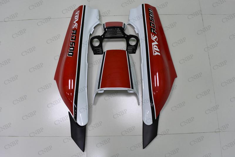 RD500LC 1985 комплекты обтекателей RD500 1985 Abs Обтекатели RD500 1985 комплекты для всего корпуса желтые