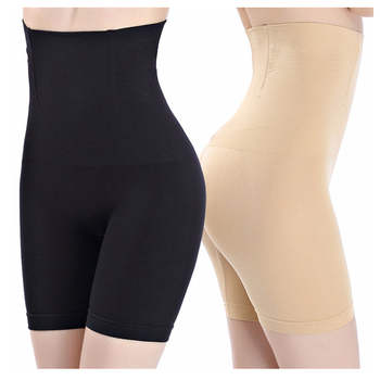 High Waist Shaping Seamless Women Body Shaper Slimming Tummy Butt Lifter Underwear Panties