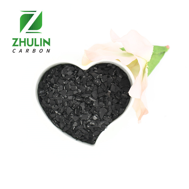 Gold industrial use coconut shell activated carbon price