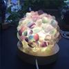 fluorite  quartz lamp