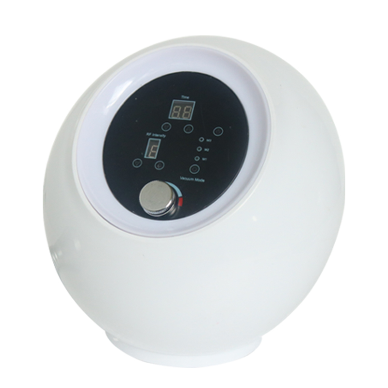 Latest Vacuum RF Cavitation LED photon slimming beauty instrument