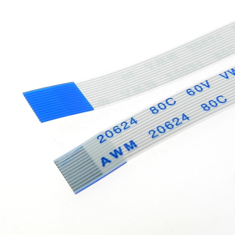 Sumitomo awm 20624 80c 60v vw 1-f e41447 - shc 0.5mm 12pin A type 180mm ffc ribbon flex cable