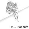#10 Platinum