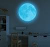 Cyan-Blue Light