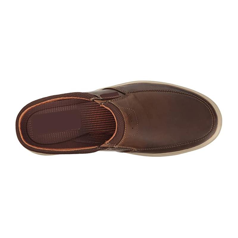 Manufacturer anywear clogs PU leather PVC EVA shoes nurse sandals work