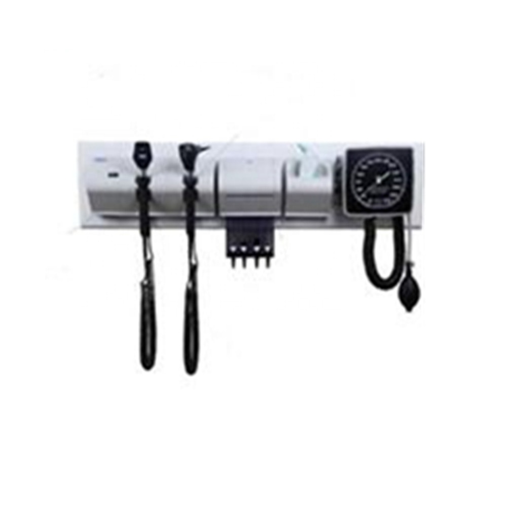 Loudly brand Higher quality wall mount Ophthalmic equipment Ophthalmoscope and Otoscope set DW-1050