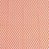 Orange wavy line