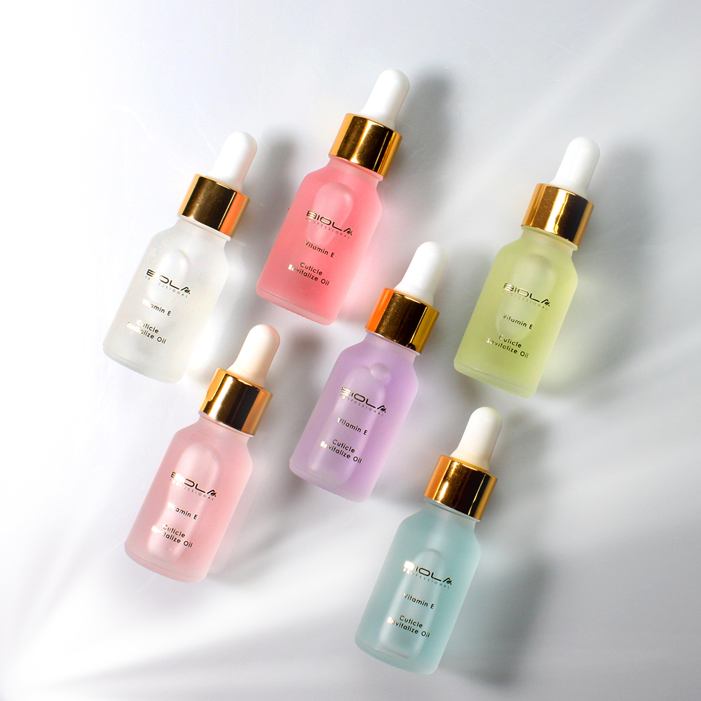 Private Label OEM nail are cuticle Oil for Nail Treatment