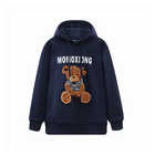 Highly Demand Winter Kids Unisex 100% Cotton Fleece Hoodies