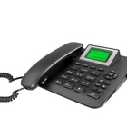 Sim Phone FWP-LS918H 4g Gsm Sim Card Desktop Wireless Phone Home Office With Dual Card Dual Standby Multi-language Fixed-line Phone