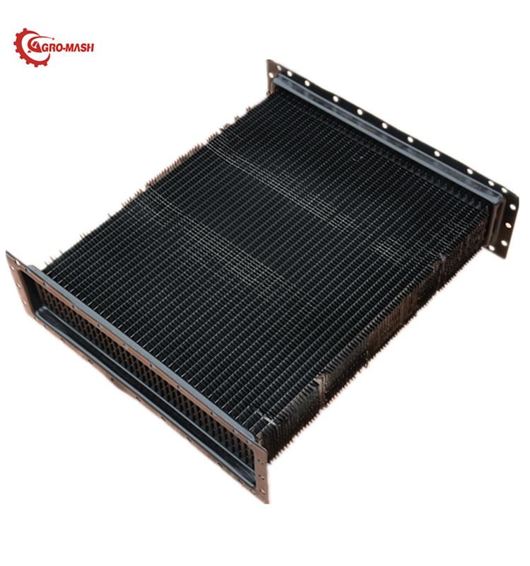 70-1301020 детали для сельскохозяйственной техники MTZ, тягач, квадратные резервуары для воды из алюминия, радиатор SXWZ