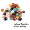 Natural Random Color Mixing