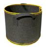 Black yellow edge