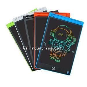 Жк-доска для письма, графический планшет для рисования для бизнеса, детская доска для письма, планшеты для рукописного ввода