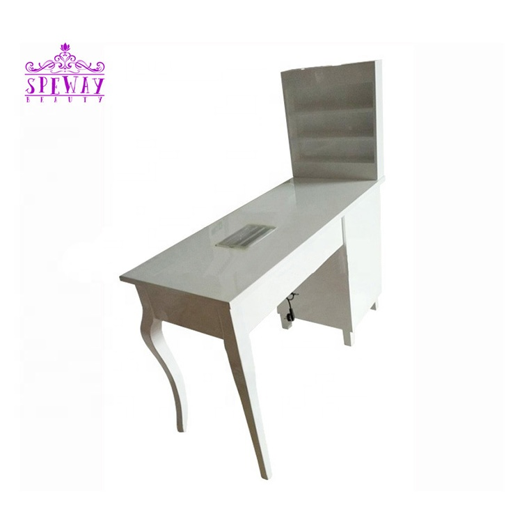 Professional Cheap Nail Table Used Manicure For Sale View Speway Product Details From Foshan Furniture Co Ltd On Alibaba Com