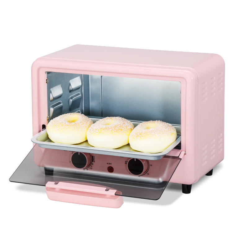Мини-тостер, 10 л
