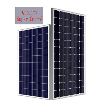 XT-Mono-280W solar panel factory direct manufacturer with export license