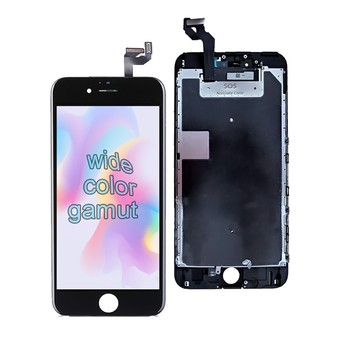 Best price for iphone 6 6s 7 8 display,High color gamut for iphone 6 6s 7 8 plus lcd SO5 screen replacement,for iphone lcd