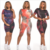 Factory direct supply women clothing sets two piece woman sweat suits sports