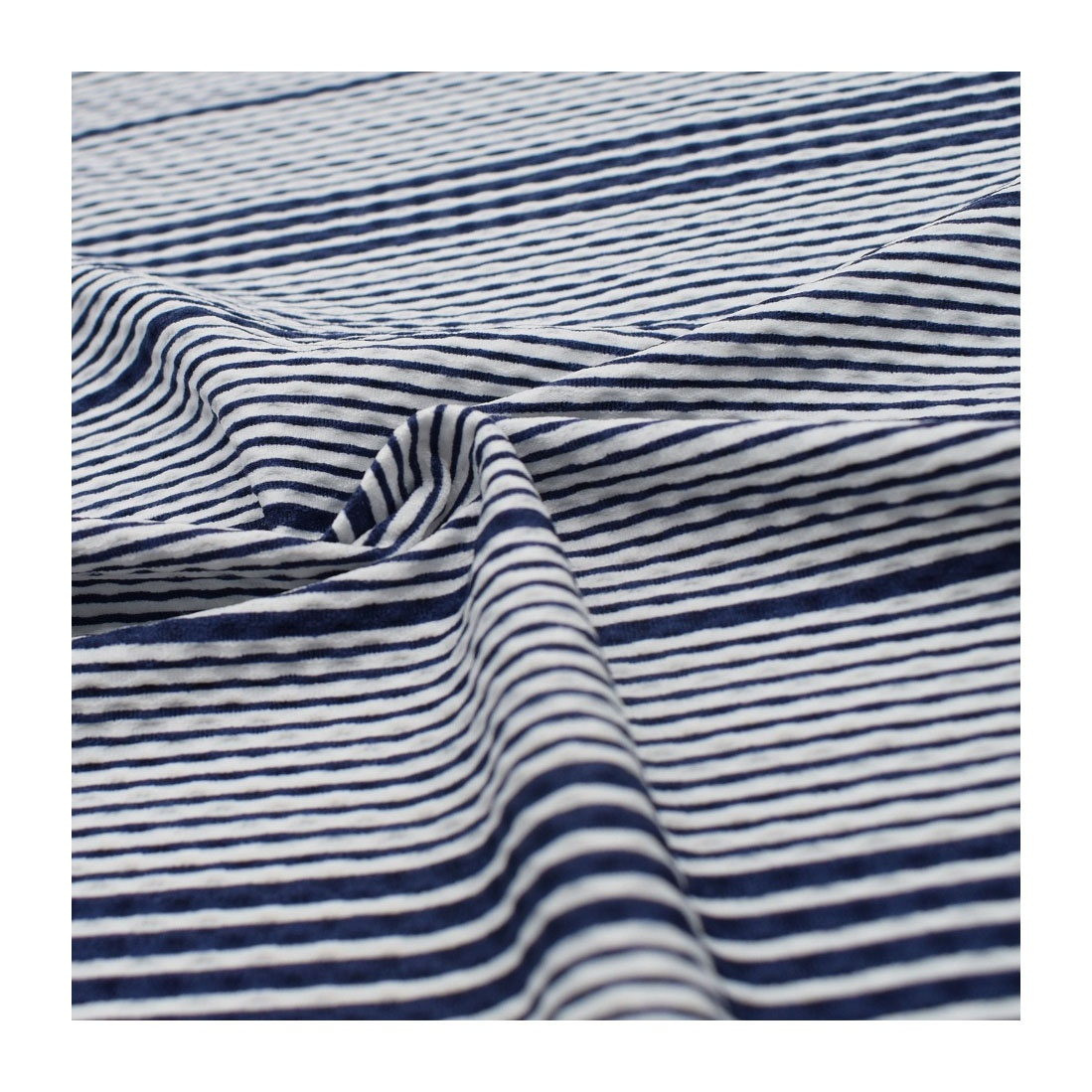 Knitted printing Nylon Spandex jacquard fabric for Swimwear bikini custom printing