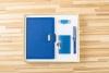 Blue-usb flash disk