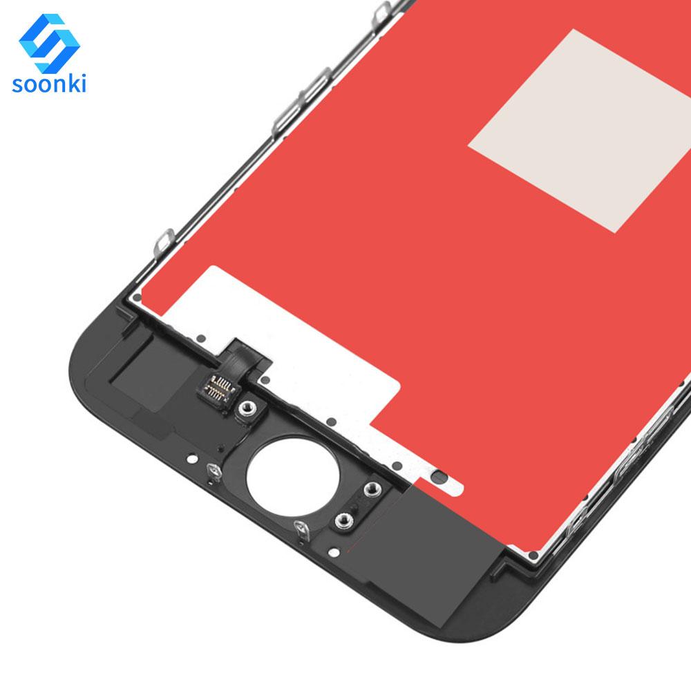 Премиум pantallas de telefono 6 s plus lcd ecran для iphone6s plus дисплей сенсорный экран для iphone 6 s plus 7 8plus lcd pantallas