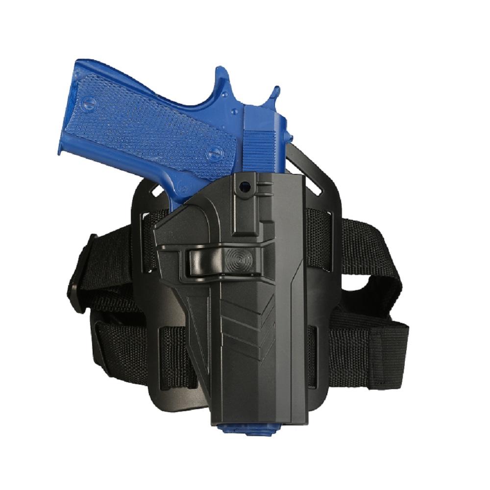 Tege Военный Тактический бедра кобура для пистолета для CZ 75 SP-01 Shadow Drop-ножная кобура