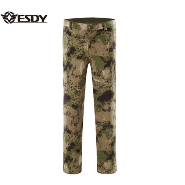 Pantalones De Caza Tacticos Militares Para Hombre Pantalones Softshell Con Forro Polar Buy Pantalones Militares Pantalones Militares Para Hombre Pantalones Tacticos Product On Alibaba Com