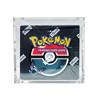 Acrylic Pokemon Box Custom