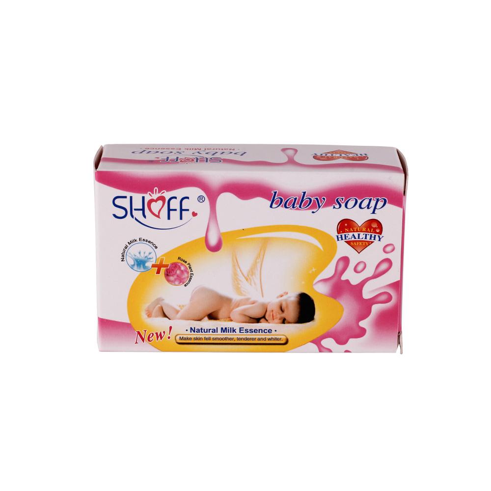 wholesales 100g natural bath mild formula best bath toilet soap good price baby soap