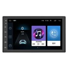 Car Dvd Player 2020 Cost Mini Truck Portable TV Car Dvd Player Universal Touch Screen Radio With GPS Navigation Bt