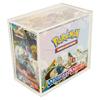 Square Acrylic Boost Box
