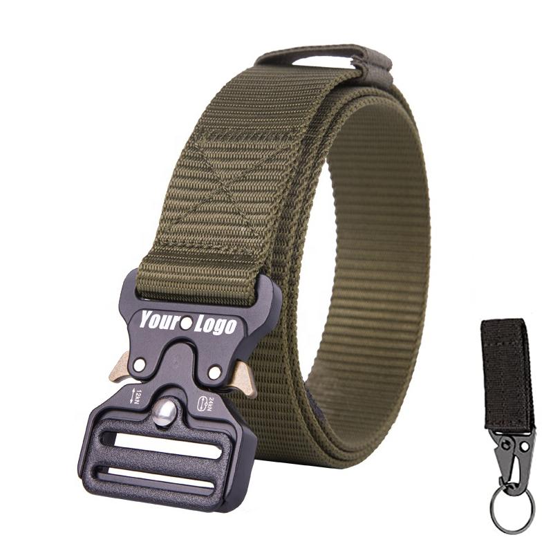 Heavy Duty Military Edc Rigger Customize 1.5
