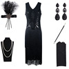 EY68 1920s dress 10
