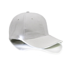 White Cap with White Lights