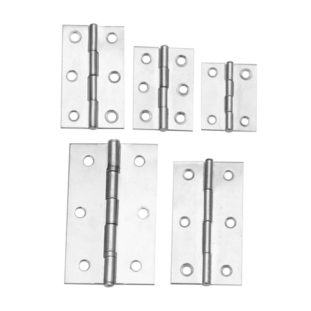 Высококачественные квадратные Угловые дверные петли Zhutong из нержавеющей стали, оконные петли, домашние металлические деревянные дверные подшипники