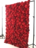 Per square meter cloth flower wall 7