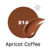 814 APRICOT COFFEE