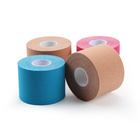 {Free Sample} 5cmx5m Kinesiology Tape Athletic Sports Tape Many Color Choice