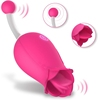 New Rose Vibrator-A